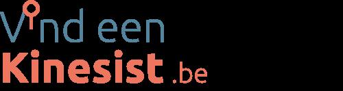 Logo Vind-een-Kinesist.be